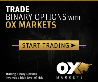 OX Markets banner